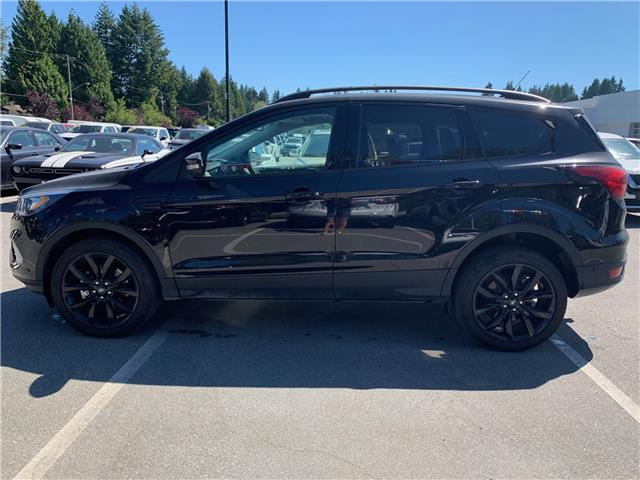 2019 Ford Escape Titanium (Stk: P0103) in Vancouver - Image 1 of 20