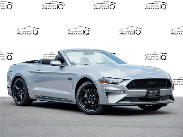 2020 Ford Mustang GT Premium (Stk: 20MU662) in St. Catharines - Image 1 of 22