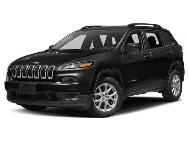 2014 Jeep Cherokee Sport (Stk: 19210A) in Espanola - Image 1 of 9