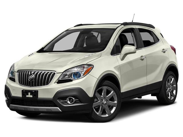 2013 Buick Encore Leather (Stk: 20122B) in Espanola - Image 1 of 10