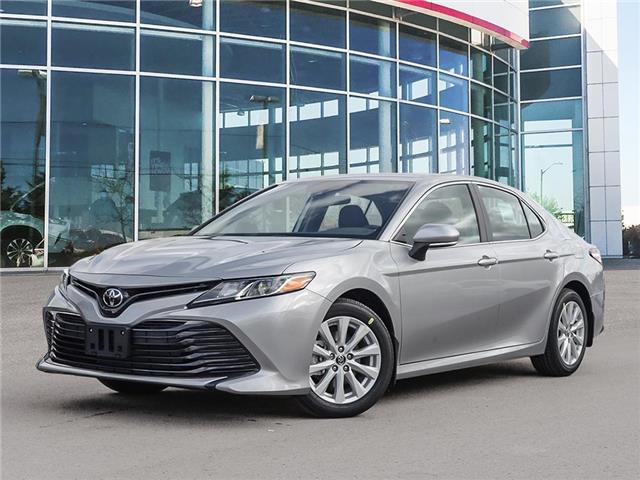 2020 Toyota Camry LE (Stk: 970452) in Brampton - Image 1 of 23