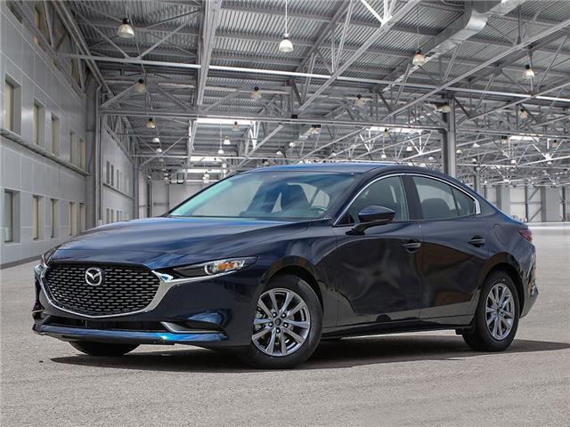 2020 Mazda Mazda3 GX (Stk: 20444) in Toronto - Image 1 of 23