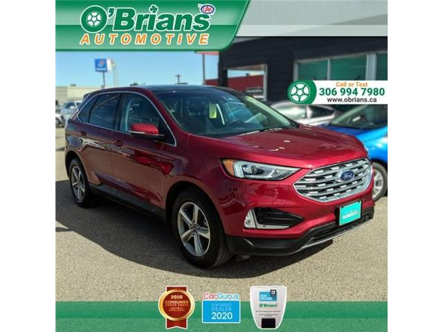 2019 Ford Edge SEL (Stk: 13636A) in Saskatoon - Image 1 of 24