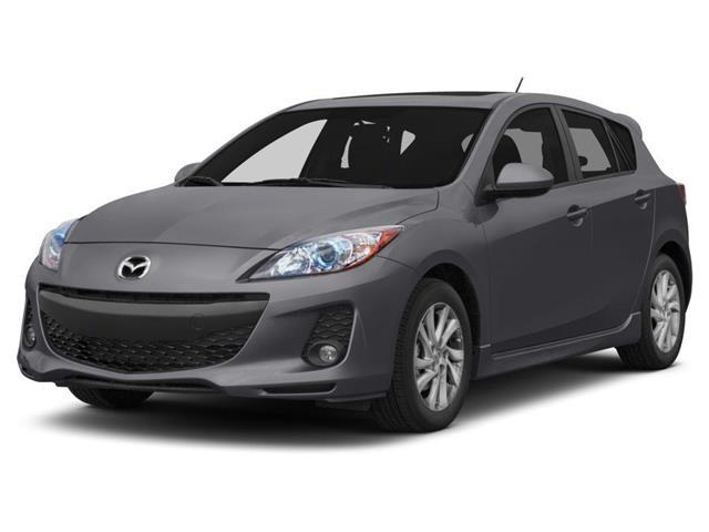 2012 Mazda Mazda3 Sport GS (Stk: 19112A) in Fredericton - Image 1 of 10