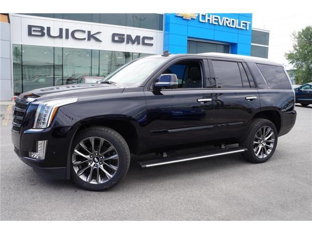 2020 Cadillac Escalade Premium Luxury (Stk: L0335) in Trois-Rivières - Image 1 of 25