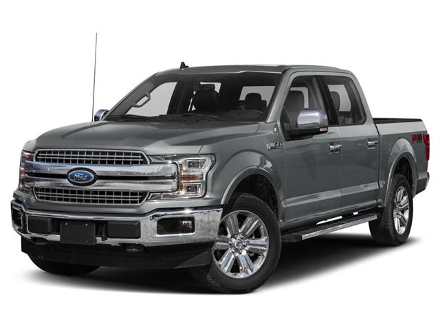 2020 Ford F-150 Lariat (Stk: 20-50-168) in Stouffville - Image 1 of 9
