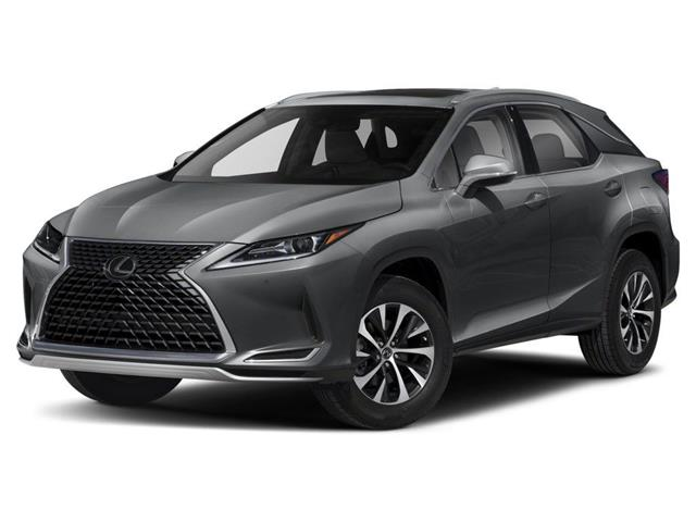 2020 Lexus RX 350 Base (Stk: L20447) in Calgary - Image 1 of 9