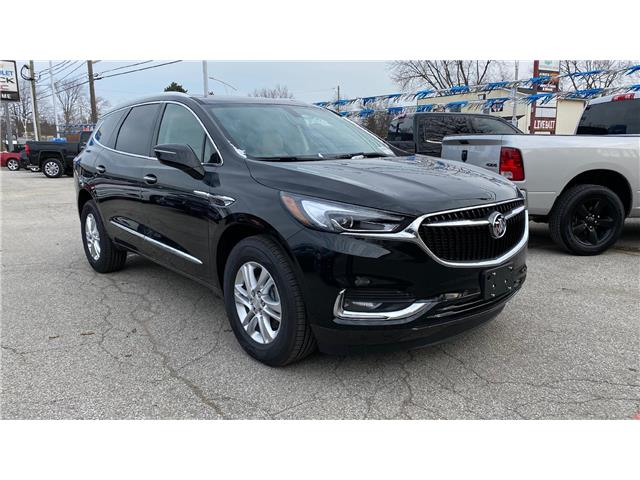 2020 Buick Enclave Essence (Stk: 20-0034) in LaSalle - Image 1 of 30