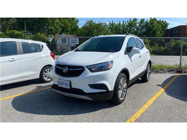 2020 Buick Encore Preferred (Stk: 20-0209) in LaSalle - Image 1 of 1