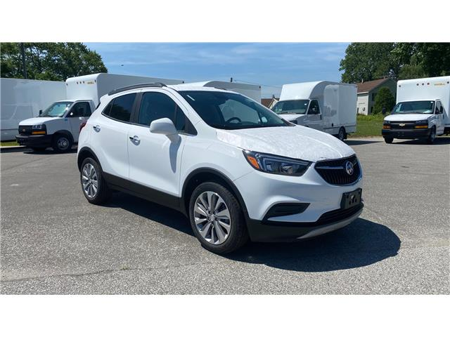 2020 Buick Encore Preferred (Stk: 20-0490) in LaSalle - Image 1 of 30