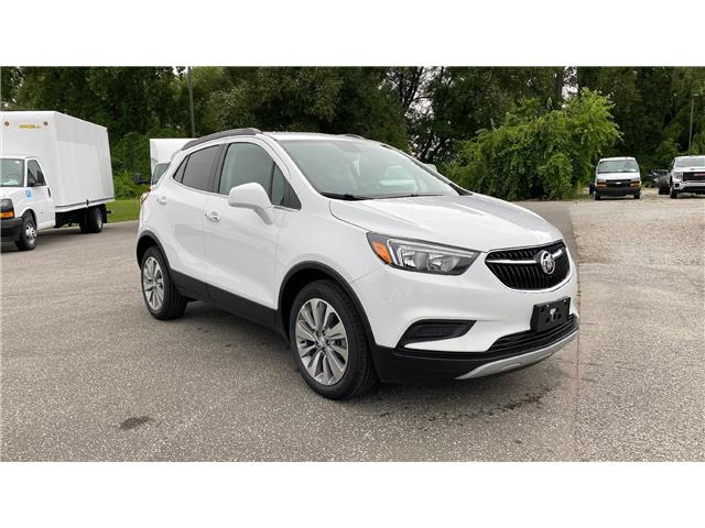 2020 Buick Encore Preferred (Stk: 20-0536) in LaSalle - Image 1 of 30