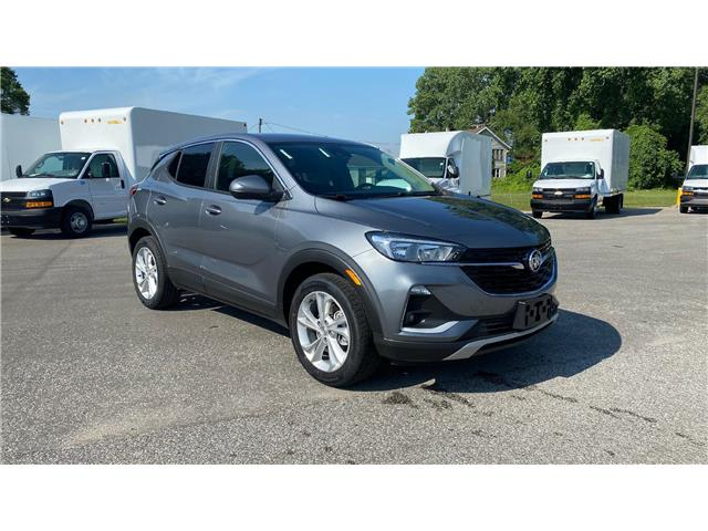2020 Buick Encore GX Preferred (Stk: 20-0538) in LaSalle - Image 1 of 30