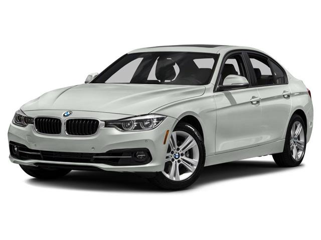 2018 BMW 330i xDrive (Stk: 34497A) in Kitchener - Image 1 of 9