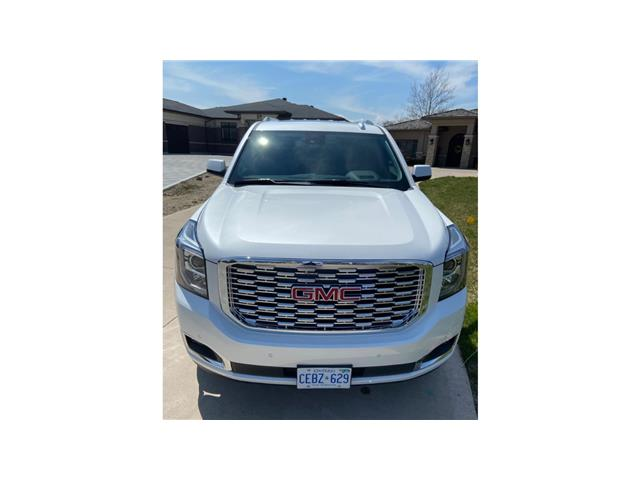 2020 GMC Yukon XL Denali (Stk: 20-0102) in LaSalle - Image 1 of 4
