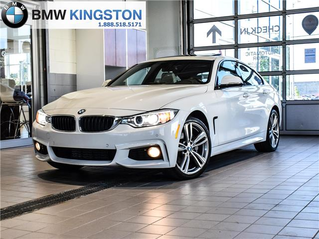 2017 BMW 430i xDrive Gran Coupe (Stk: P0043) in Kingston - Image 1 of 30