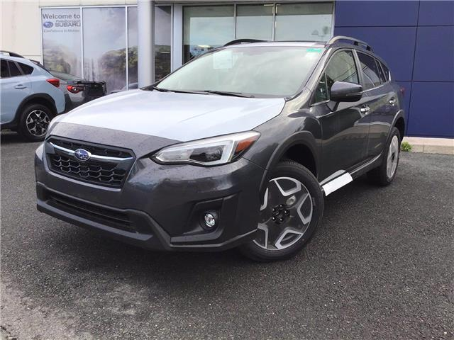 2020 Subaru Crosstrek Limited (Stk: S4360) in Peterborough - Image 1 of 14