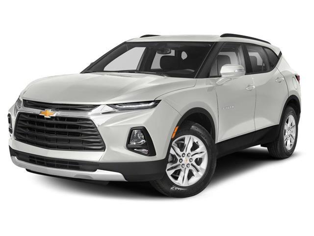 2020 Chevrolet Blazer Premier (Stk: 01014) in Sudbury - Image 1 of 9