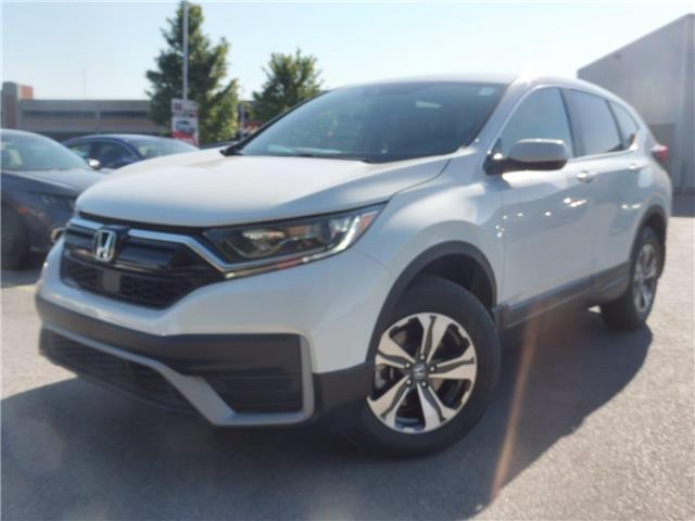 2020 Honda CR-V LX (Stk: 20-0546) in Ottawa - Image 1 of 18