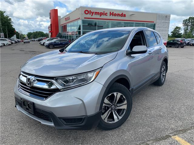 2017 Honda CR-V LX (Stk: U2194) in Guelph - Image 1 of 1