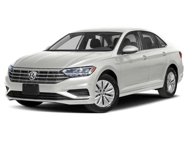2020 Volkswagen Jetta Highline (Stk: W1746) in Toronto - Image 1 of 9