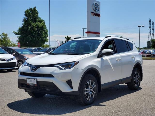 2016 Toyota RAV4  (Stk: P2510) in Bowmanville - Image 1 of 24