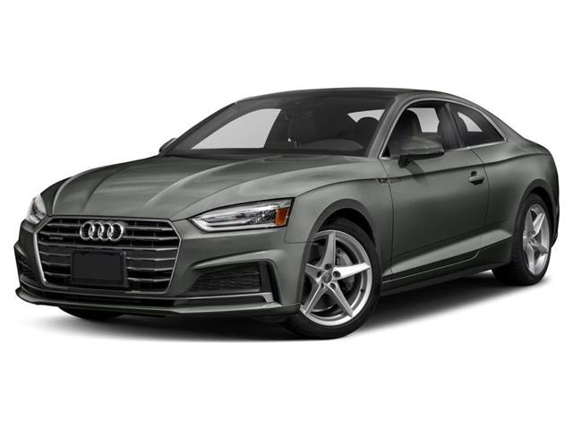 2018 Audi A5 2.0T Technik (Stk: P3852) in Toronto - Image 1 of 9