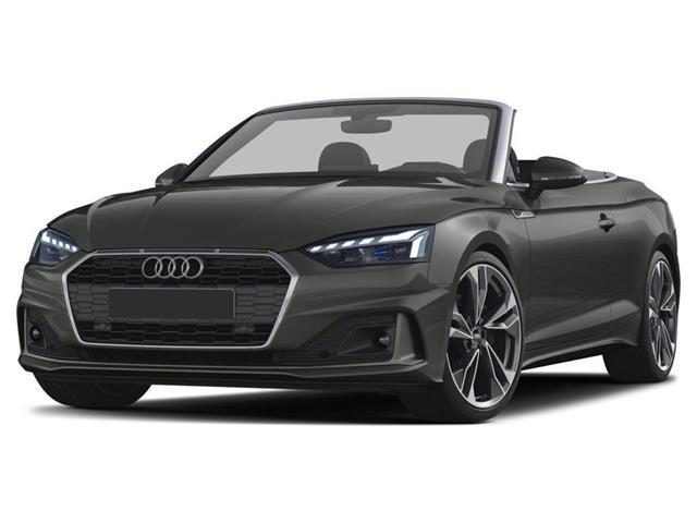 2020 Audi A5 2.0T Technik (Stk: 200656) in Toronto - Image 1 of 2