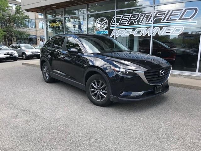 2018 Mazda CX-9 GS (Stk: 20-406A) in Richmond Hill - Image 1 of 1
