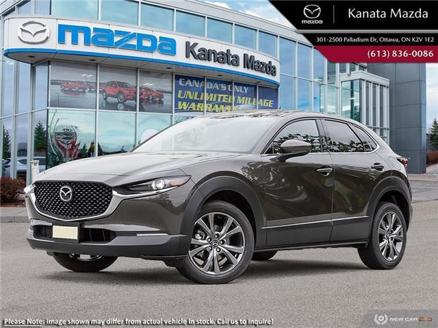 2020 Mazda CX-30 GT (Stk: 11628) in Ottawa - Image 1 of 23