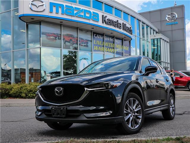 2019 Mazda CX-5  (Stk: M1029) in Ottawa - Image 1 of 30