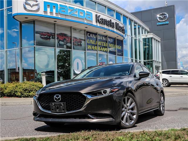 2019 Mazda Mazda3 GT (Stk: 11603B) in Ottawa - Image 1 of 8