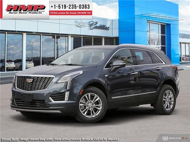 2020 Cadillac XT5 Premium Luxury (Stk: 87890) in Exeter - Image 1 of 8