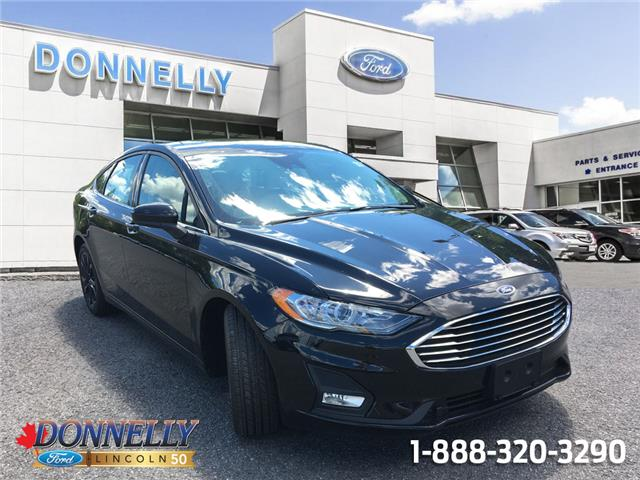 2020 Ford Fusion SE (Stk: DT897) in Ottawa - Image 1 of 25