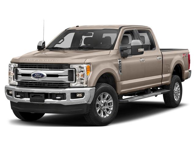 2017 Ford F-350 King Ranch (Stk: L-1051A) in Calgary - Image 1 of 9
