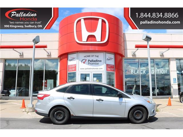 2012 Ford Focus S (Stk: U9664W) in Greater Sudbury - Image 1 of 29