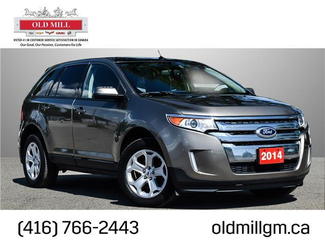 2014 Ford Edge SEL (Stk: A20972U) in Toronto - Image 1 of 26