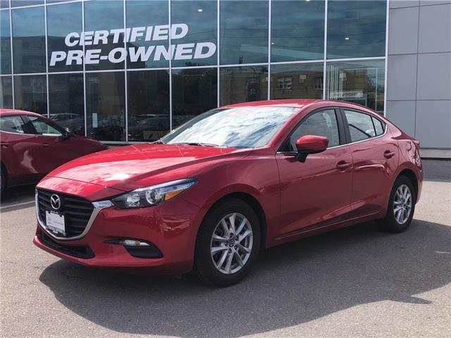2018 Mazda Mazda3 GS (Stk: P2160) in Toronto - Image 1 of 21
