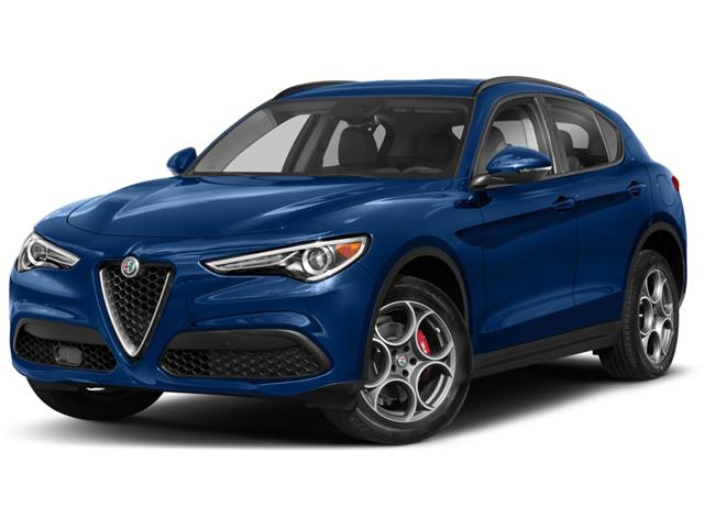 2020 Alfa Romeo Stelvio ti (Stk: 1114) in Ottawa - Image 1 of 1