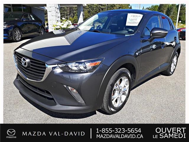 2018 Mazda CX-3 GS (Stk: B1818) in Val-David - Image 1 of 24