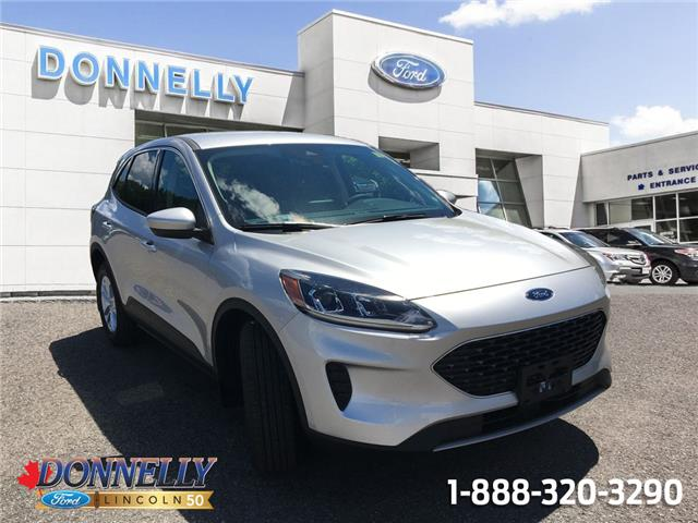 2020 Ford Escape SE (Stk: DT1030) in Ottawa - Image 1 of 23
