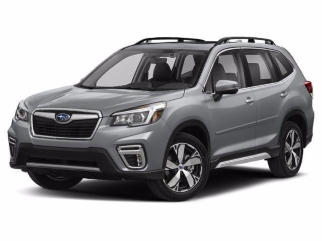 2020 Subaru Forester Touring (Stk: S8421) in Hamilton - Image 1 of 1