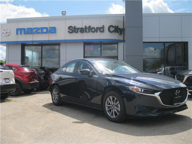 2020 Mazda Mazda3 GS (Stk: 20055) in Stratford - Image 1 of 13