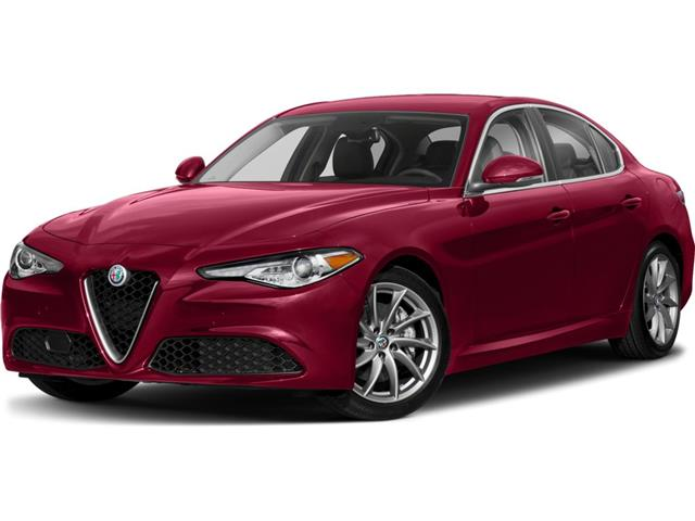 2018 Alfa Romeo Giulia ti (Stk: 1007) in Ottawa - Image 1 of 1
