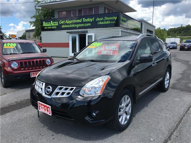 2011 Nissan Rogue SL (Stk: 2703) in Kingston - Image 1 of 14