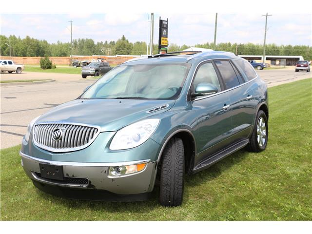 2009 Buick Enclave CXL (Stk: LP040) in Rocky Mountain House - Image 1 of 30