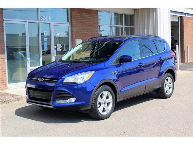 2016 Ford Escape SE (Stk: B49372) in Saskatoon - Image 1 of 24
