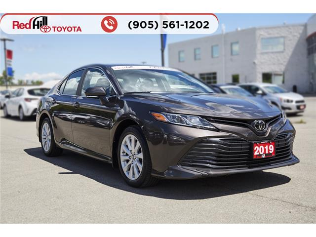 2019 Toyota Camry LE (Stk: 89007) in Hamilton - Image 1 of 21