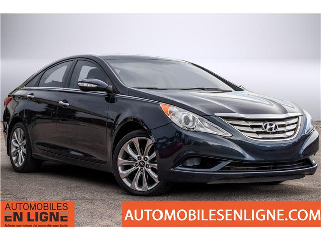 2012 Hyundai Sonata 2.0T Limited (Stk: 323612A) in Trois Rivieres - Image 1 of 32