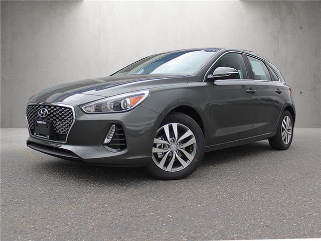 2020 Hyundai Elantra GT Preferred (Stk: HA2-6414) in Chilliwack - Image 1 of 10