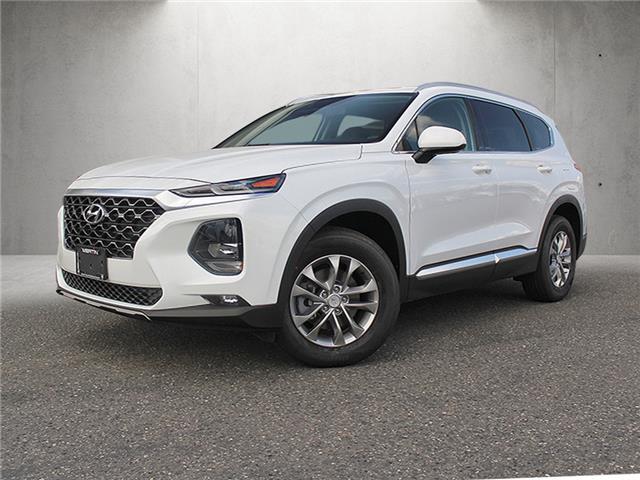 2020 Hyundai Santa Fe Essential 2.4 (Stk: HA7-1394) in Chilliwack - Image 1 of 10